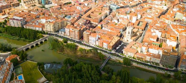 Free tour por Palencia