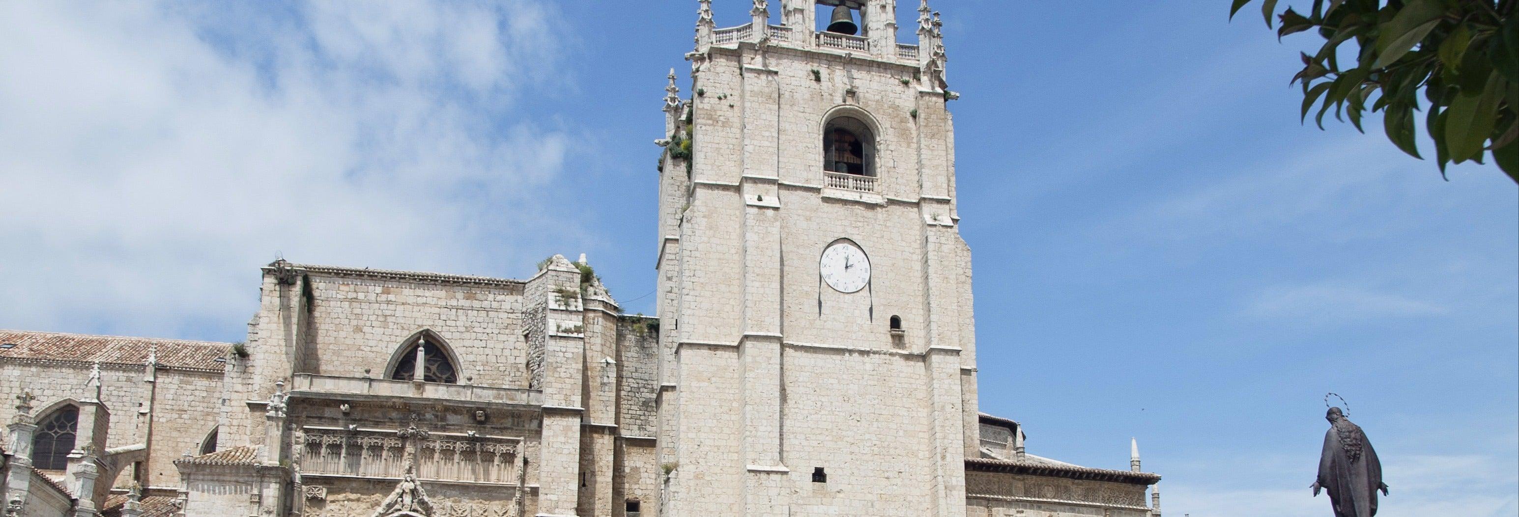 Visita guiada por la catedral de Palencia