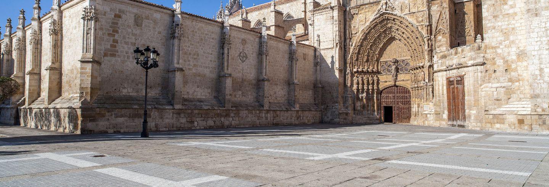 Visita guiada por Palencia