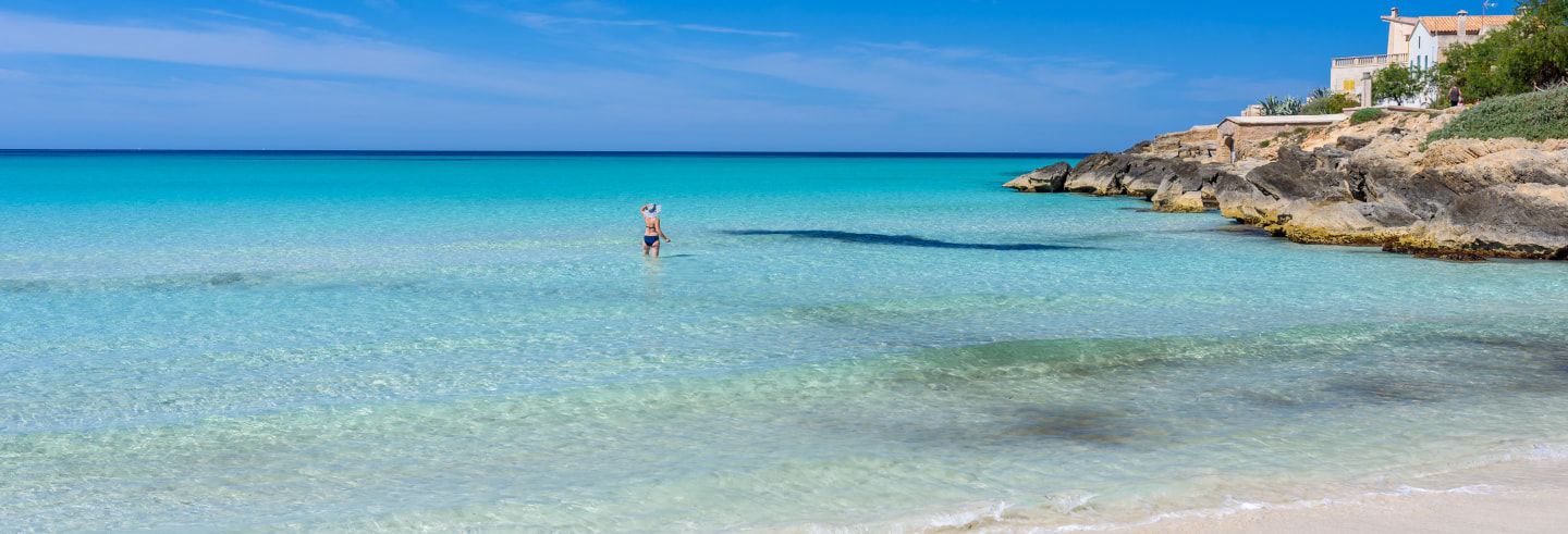 Excursión a Playa Es Trenc por libre