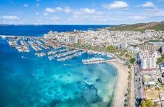 Ferry a Ibiza con Baleària desde Palma