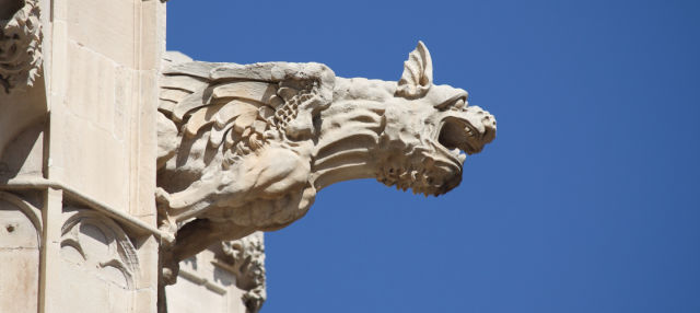 Free tour de las murallas de Palma