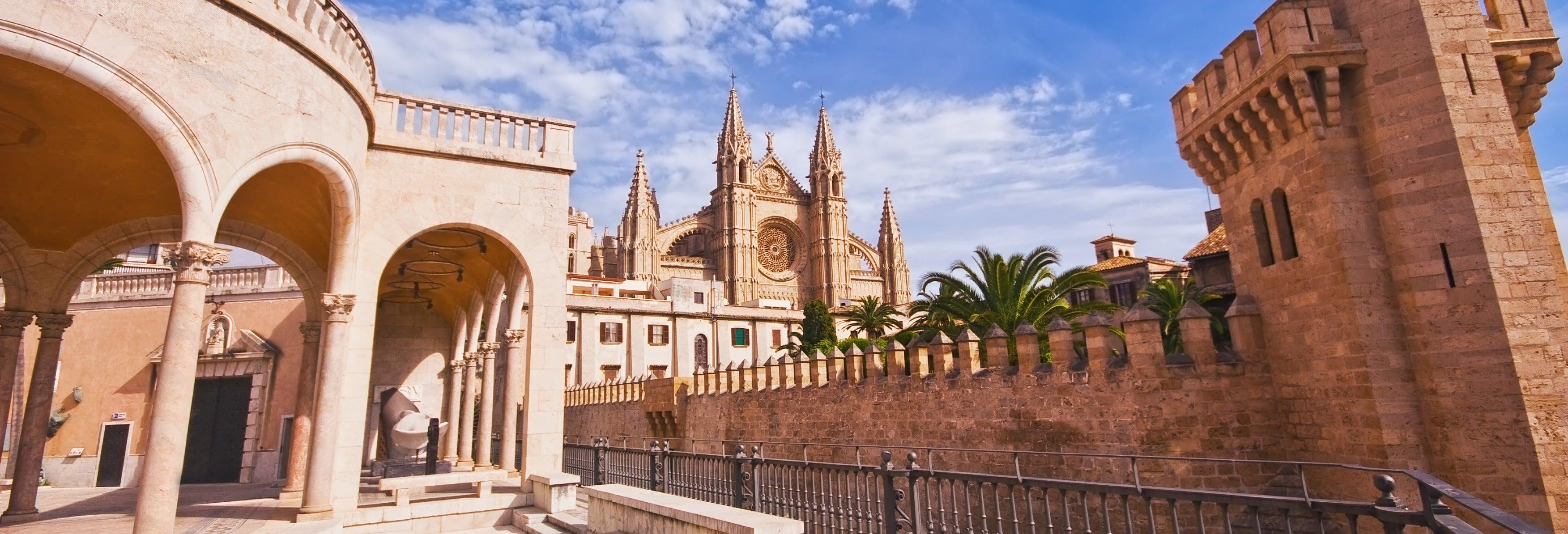 Free tour por Palma de Mallorca