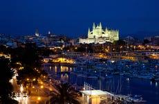 Free tour de misterios y leyendas de Palma