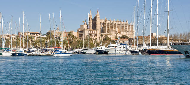 Private Tour of Palma de Mallorca