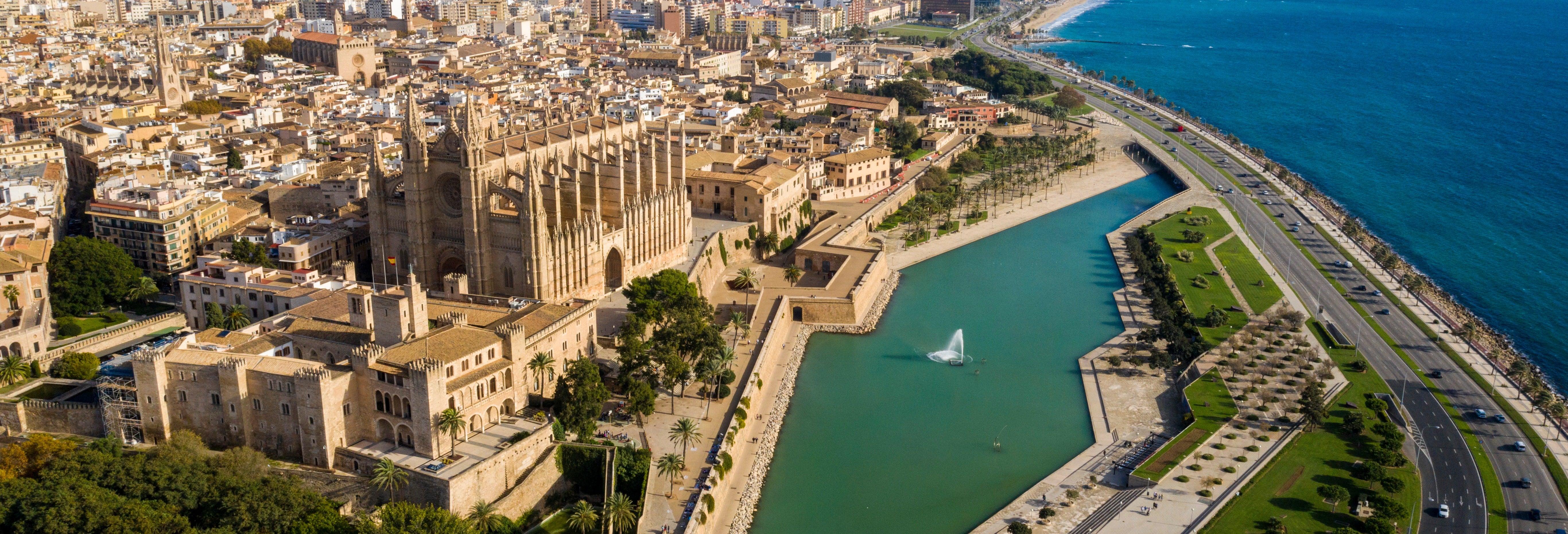 Tour privado por Palma