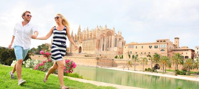 Tour en segway por Palma