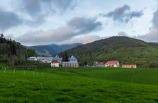 Excursión a Roncesvalles y Burguete