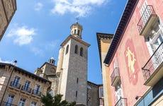 Free tour por Pamplona