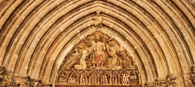 Tour por la Pamplona medieval