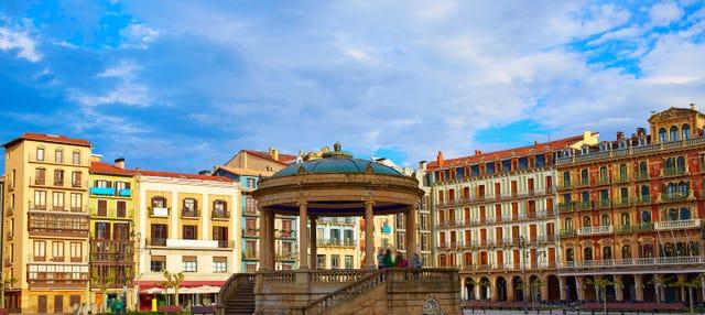 Visita guiada por Pamplona