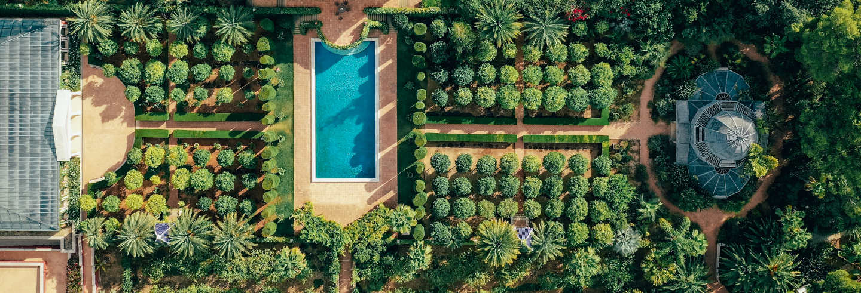Billet pour le Jardin de L'Albarda