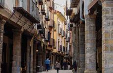 Excursión a Morella