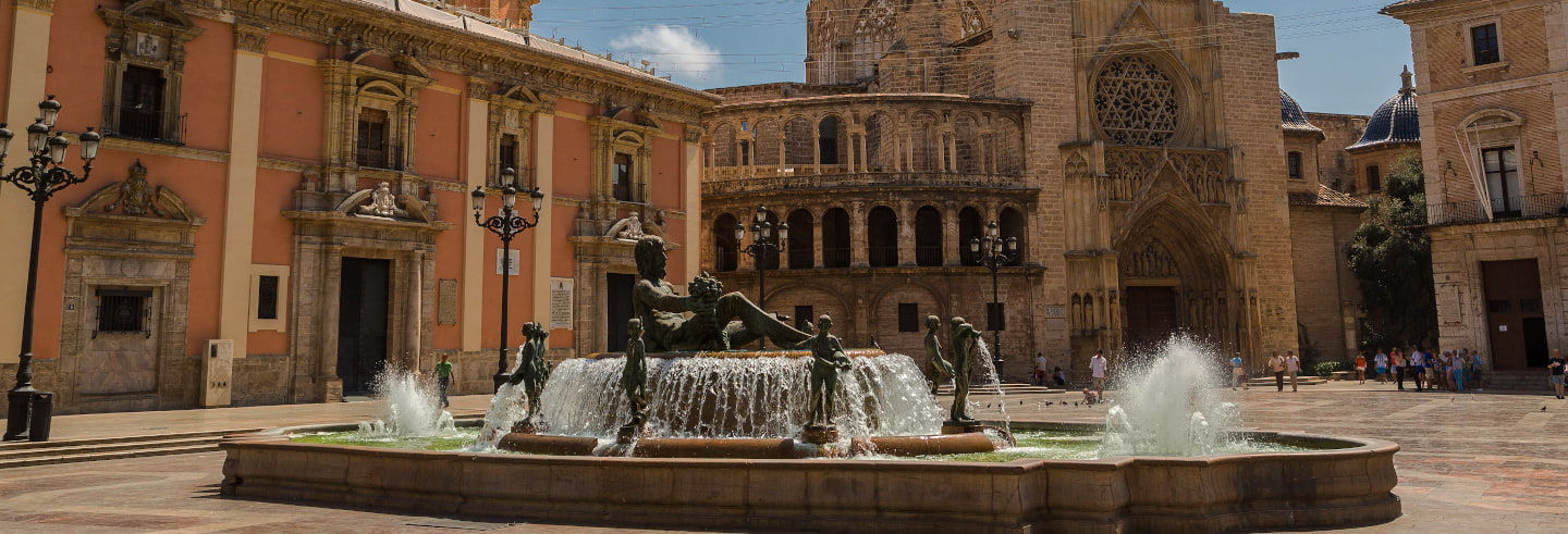 Valencia Day Trip