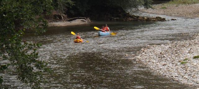 Descenso del río Cares