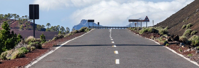 Alquiler de motos en Tenerife