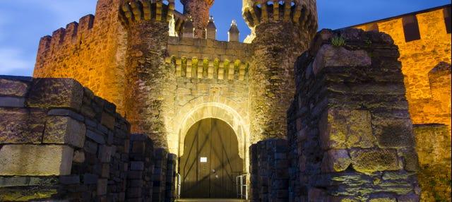 Free tour de los misterios y leyendas de Ponferrada