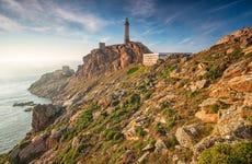Excursión a la Costa da Morte y Finisterre