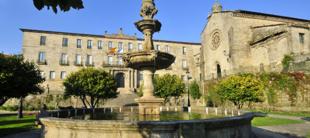 Free tour por Pontevedra
