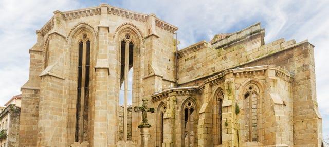 Tour por Pontevedra y las Rías Baixas