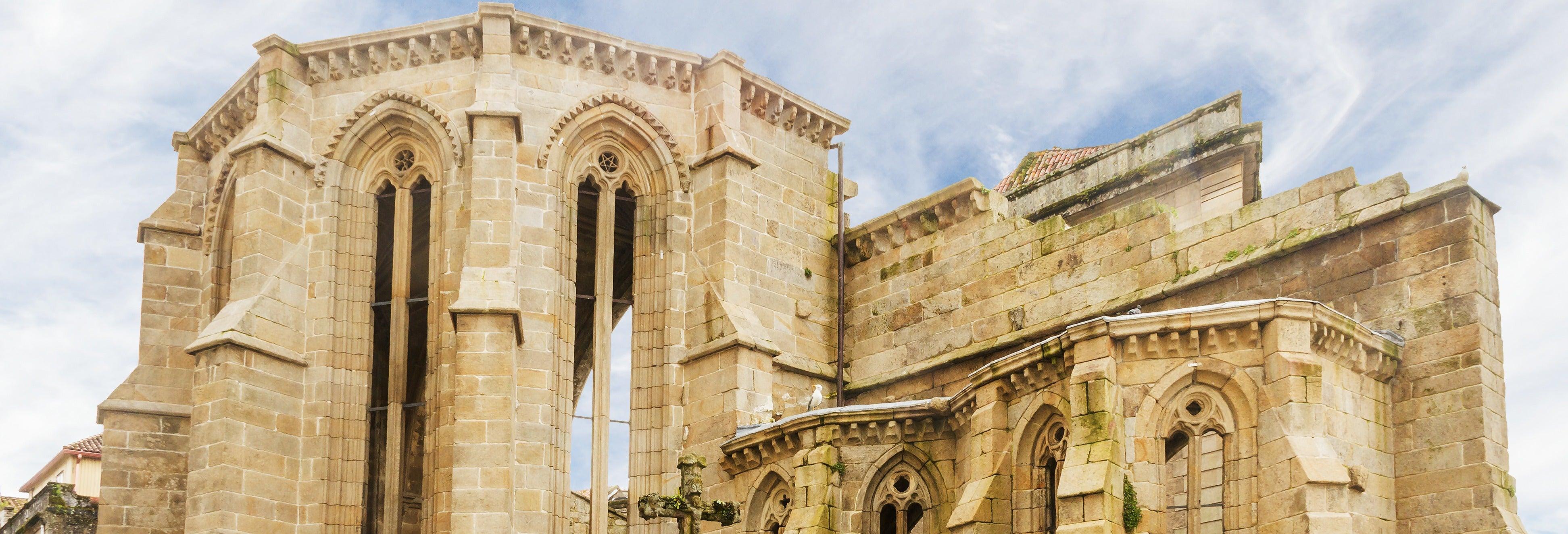 Tour di Pontevedra e delle Rías Baixas