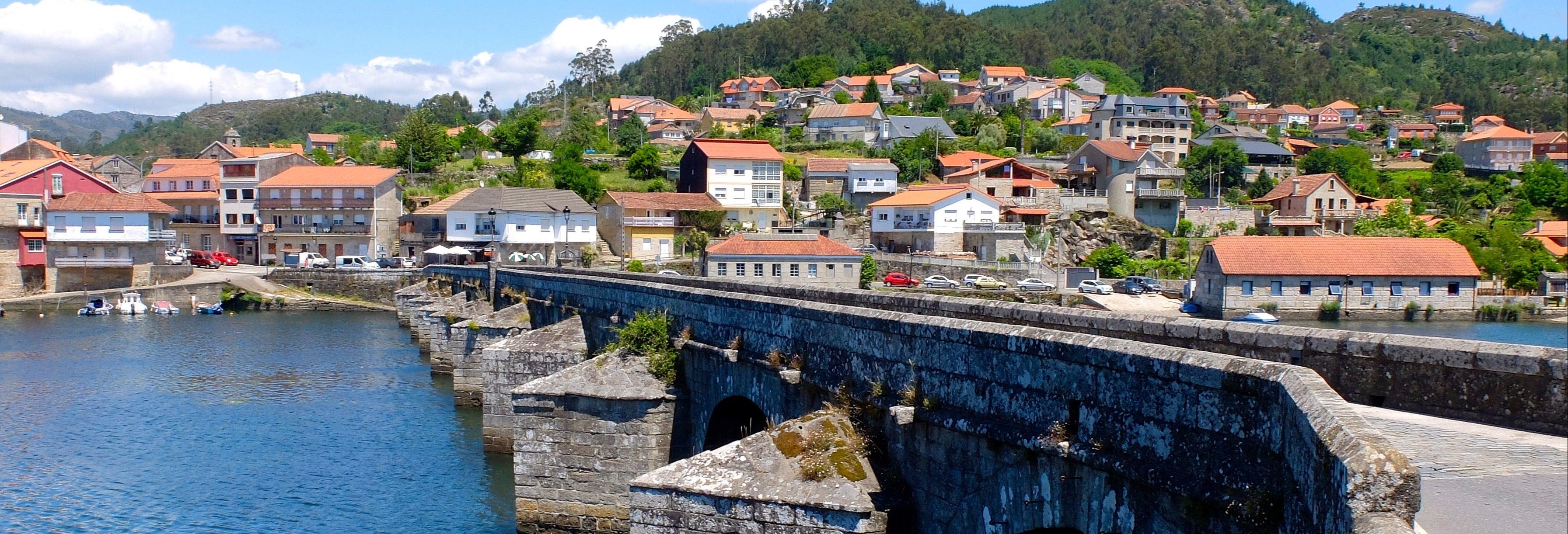 Tour privado por Pontevedra ¡Tú eliges!