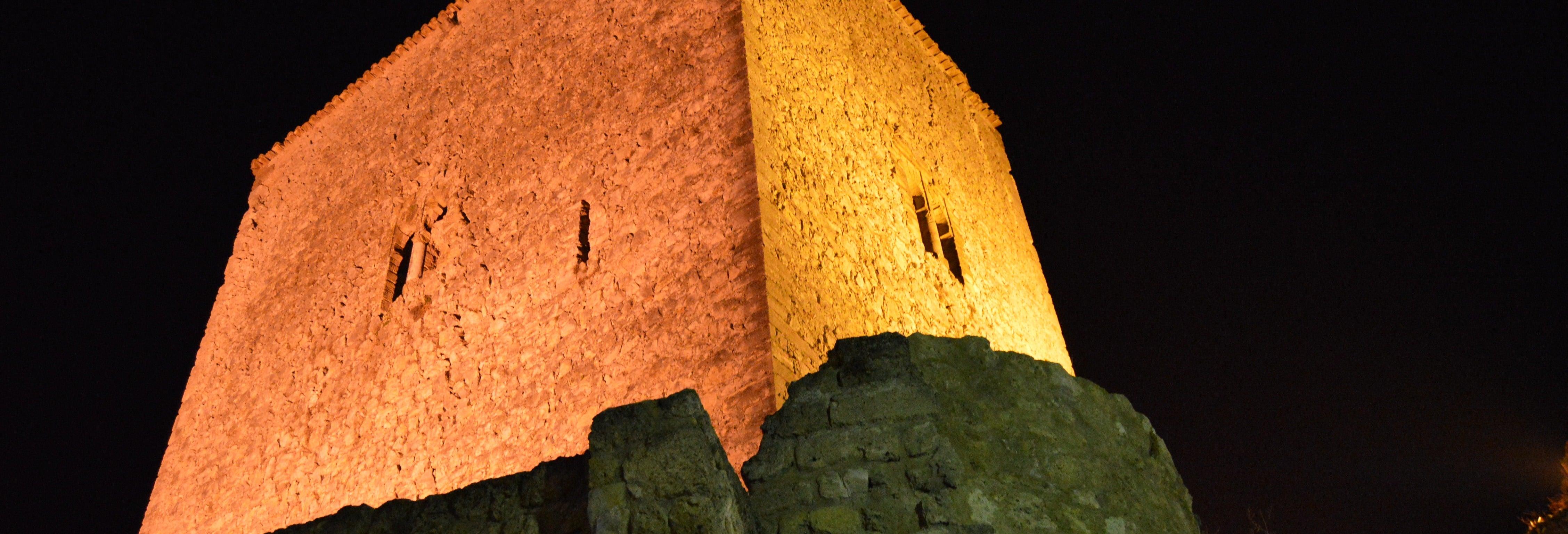Tour nocturno por Priego de Córdoba