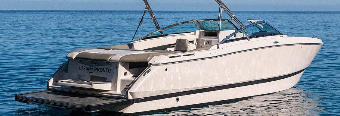 Aluguel de barco com capitão em Port d'Andratx