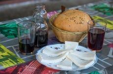 Tour gastronómico por los guachinches de Tenerife