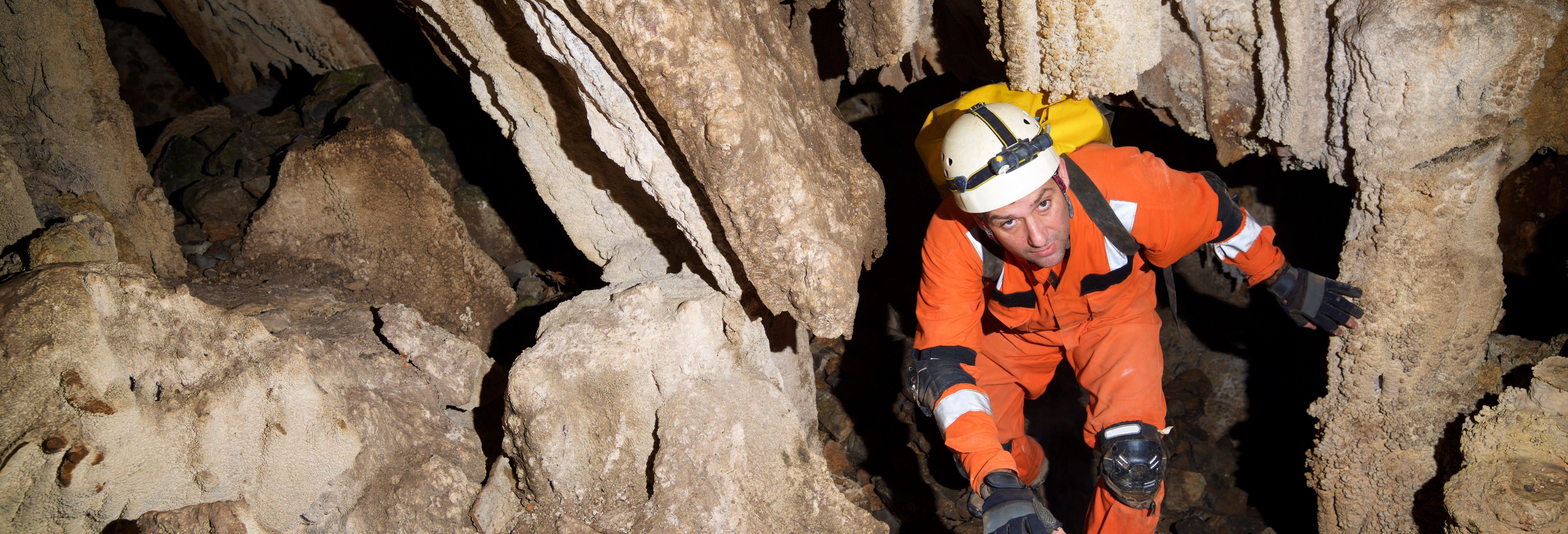 Cueva de la Plata Caving Trip