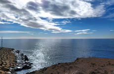 Tour en moto de agua por la Costa Cálida