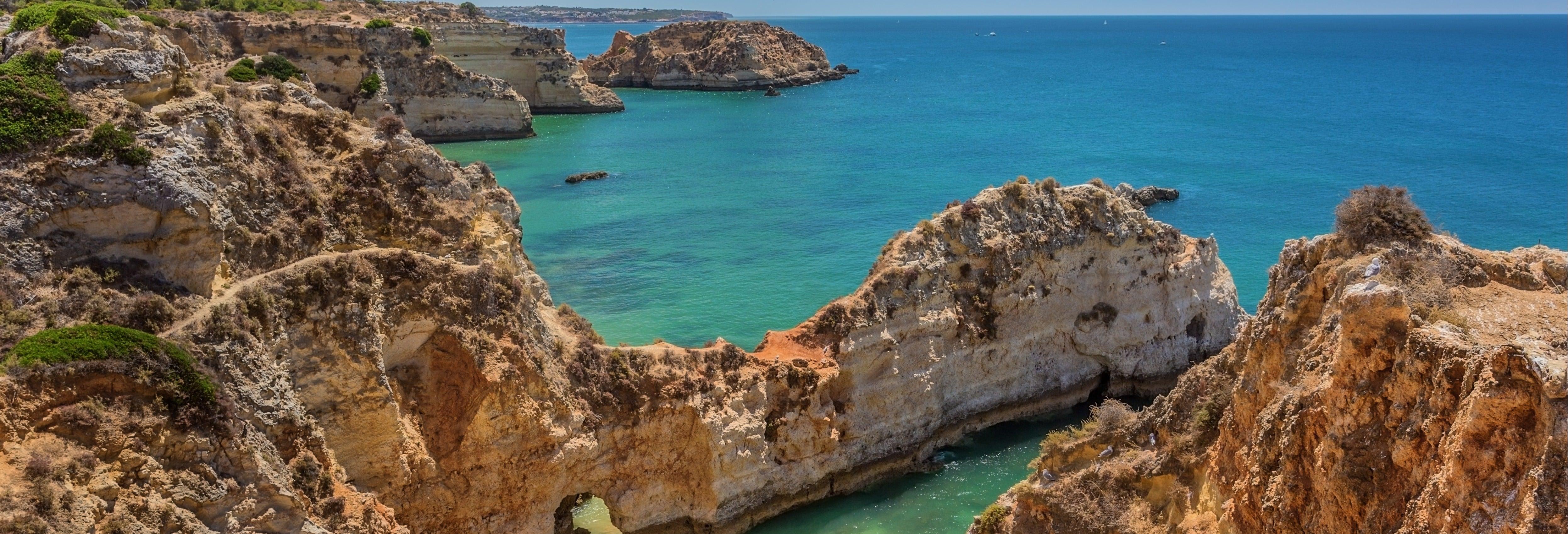 Escursione in Algarve