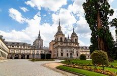 Free tour por el Real Sitio de San Ildefonso