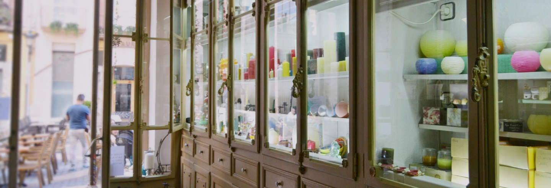 Tour por los comercios tradicionales de Reus