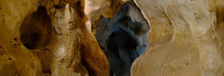 Billet pour la Grotte du Trésor