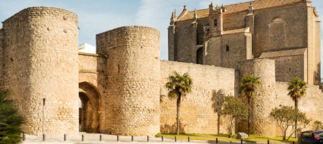 Free tour por las murallas y puertas de Ronda