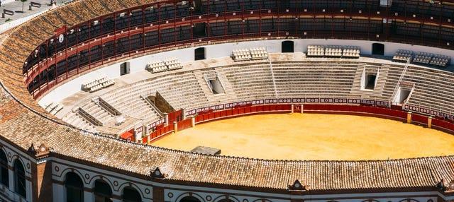 Tour pela Praça de Touros de Ronda