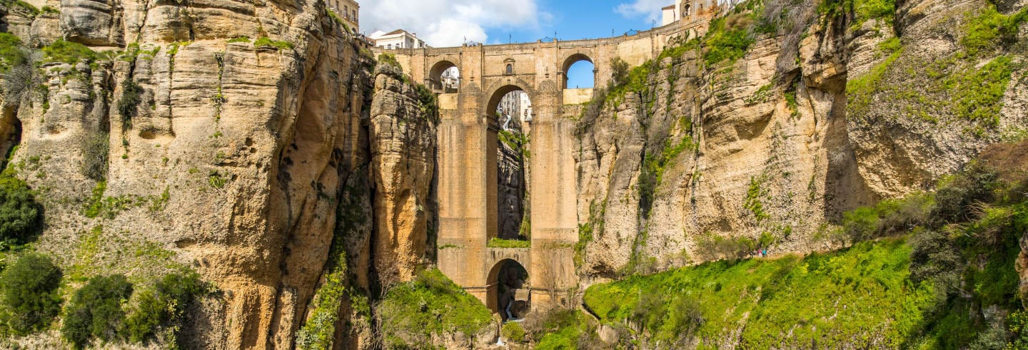 Ronda Private Tour