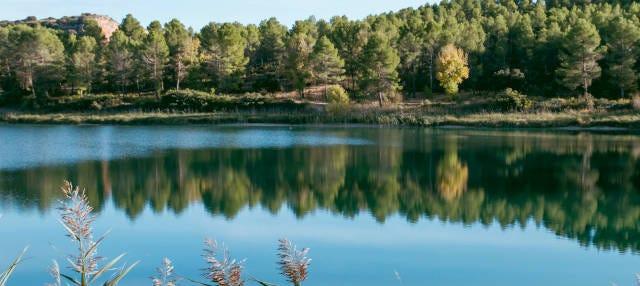 Tour por las Lagunas de Ruidera + Cueva de Montesinos
