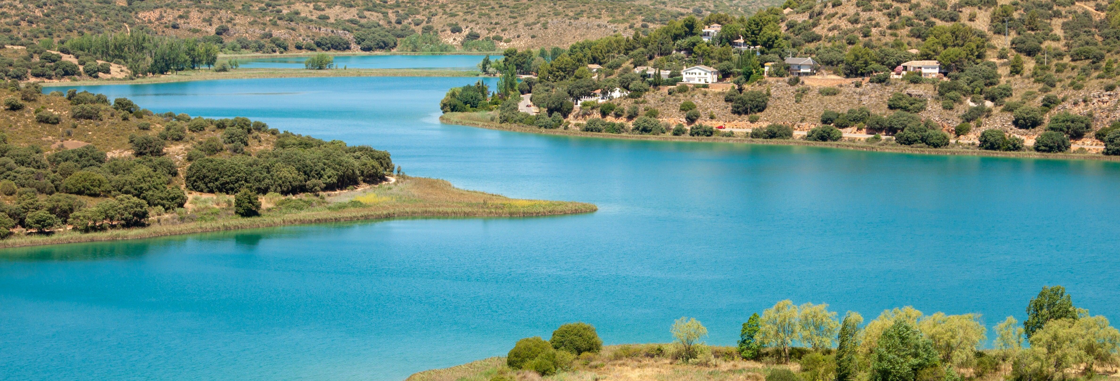 Tour privado por las Lagunas de Ruidera