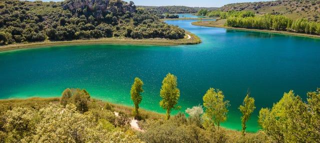 Visita guiada por las Lagunas de Ruidera