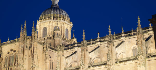 Free tour de las leyendas de Salamanca ¡Gratis!