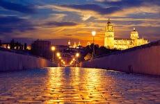 Free tour teatralizado por Salamanca