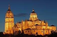 Tour de las leyendas de Salamanca