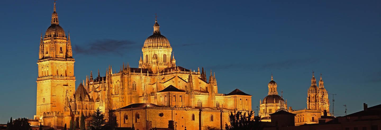 Tour de los misterios y leyendas de Salamanca