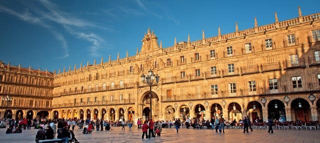 Tour privado por Salamanca ¡Tú eliges!
