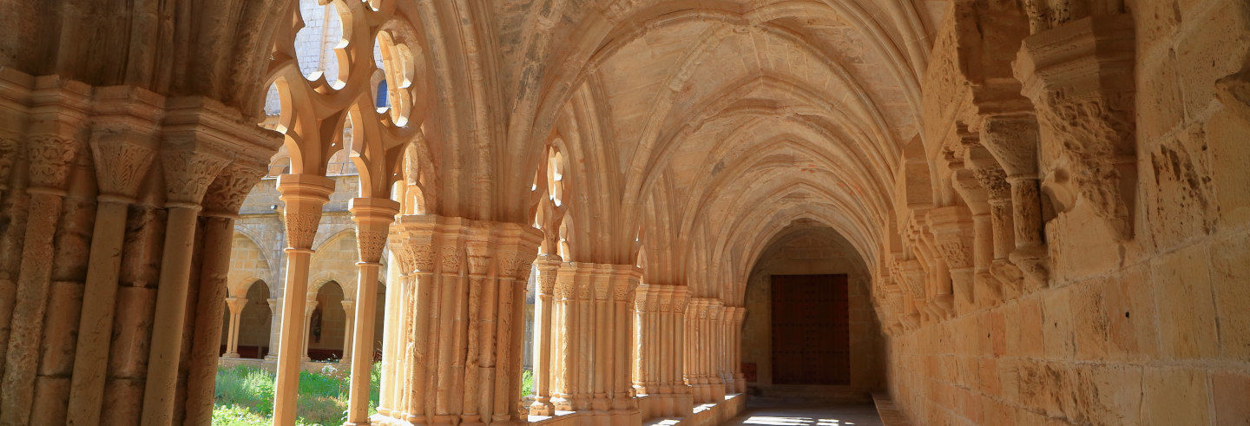 Excursão a Montblanc e Mosteiro de Poblet