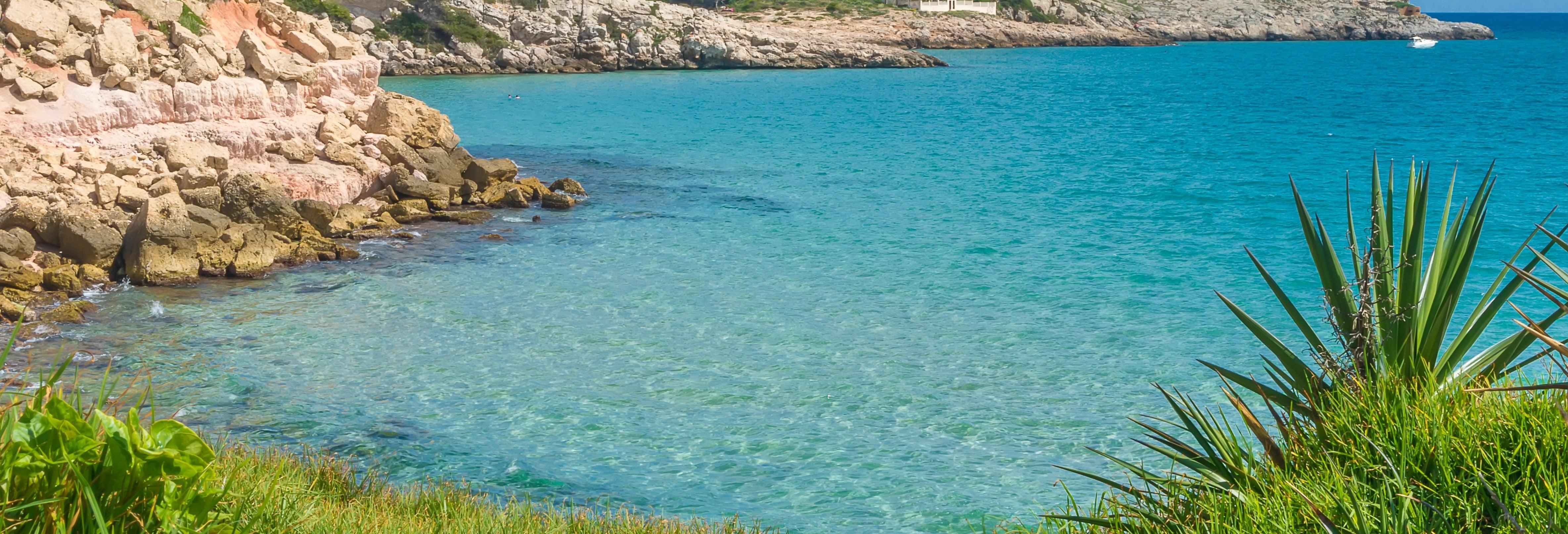Tour en moto de agua por Salou