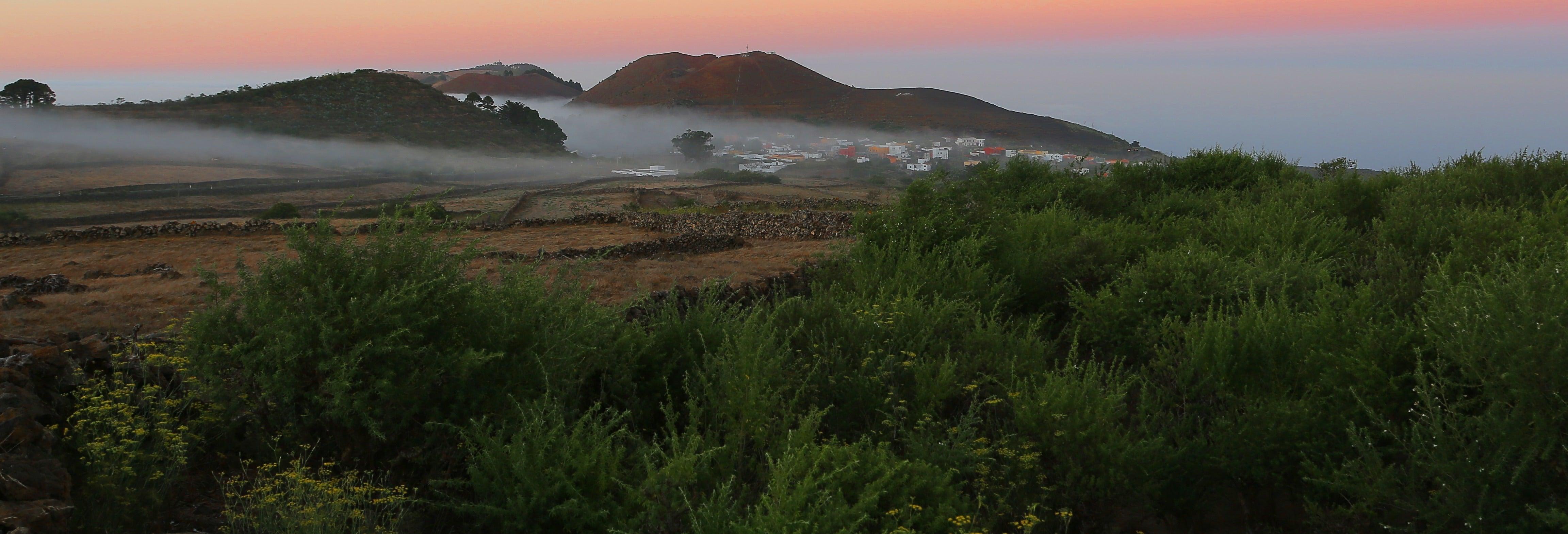 San Andrés El Hierro