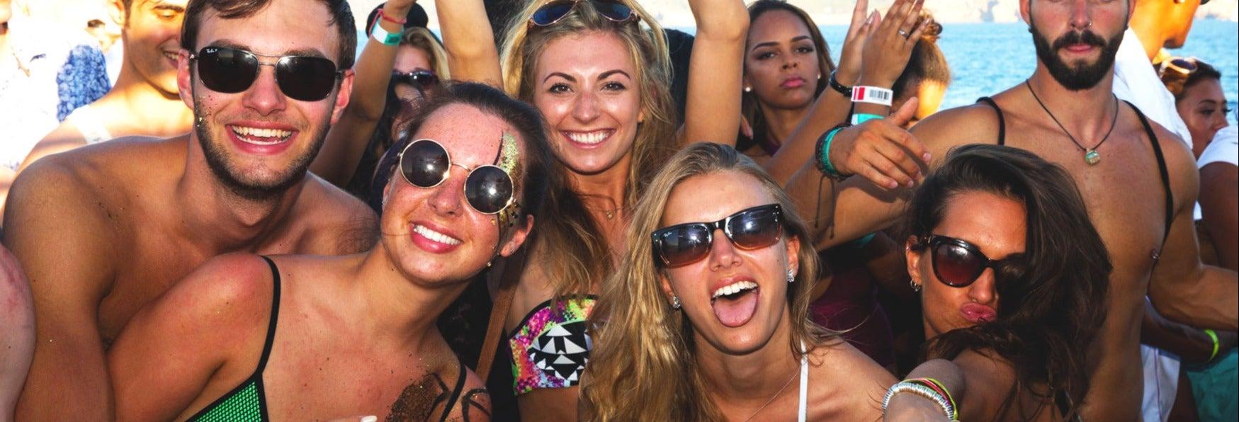 Festa Float Your Boat